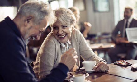 Ditt liv som pensionär