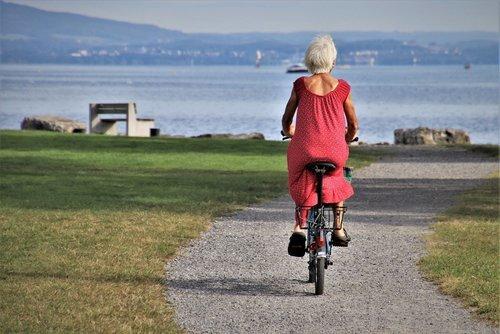 Vanliga skador hos pensionärer